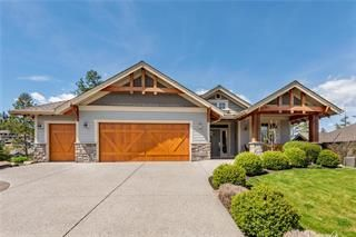Main Photo: 454 Longspoon Place in Vernon: PR - Predator Ridge Residential for sale (PR)  : MLS®# 10182466
