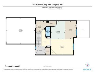 Photo 43: 517 Kincora Bay NW in Calgary: Kincora Detached for sale : MLS®# A1124764