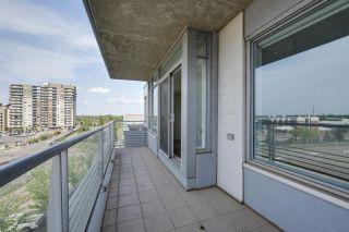 Photo 3: 506 2612 109 Street in Edmonton: Zone 16 Condo for sale : MLS®# E4241802