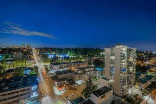 """Photo 30: 2102 610 VICTORIA Street in New Westminster: Downtown NW Condo for sale in """"The Point"""" : MLS®# R2611211"""