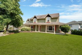 Photo 2: 31692 AMBERPOINT Place in Abbotsford: Abbotsford West House for sale : MLS®# R2609970