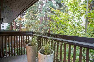Photo 22: 312 1274 BARCLAY STREET in Vancouver: West End VW Condo for sale (Vancouver West)  : MLS®# R2512927