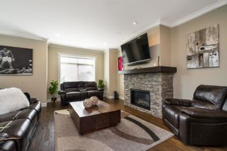 """Photo 9: 5 3457 WHATCOM Road in Abbotsford: Abbotsford East House for sale in """"The Pines"""" : MLS®# R2609632"""
