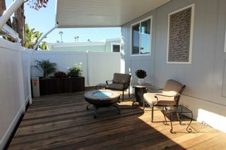 Photo 23: CARLSBAD WEST Manufactured Home for sale : 2 bedrooms : 7221 San Miguel in Carlsbad
