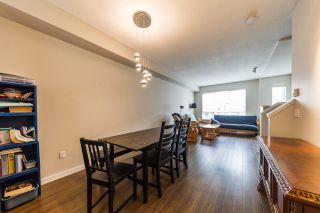 """Photo 7: 7 1305 SOBALL Street in Coquitlam: Burke Mountain Townhouse for sale in """"Tyneridge North"""" : MLS®# R2285552"""