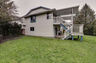 Photo 35: 12073 249A Street in Maple Ridge: Websters Corners House for sale : MLS®# R2435166