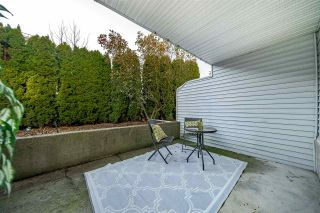 Photo 16: 105 2055 SUFFOLK Avenue in Port Coquitlam: Glenwood PQ Condo for sale : MLS®# R2421728