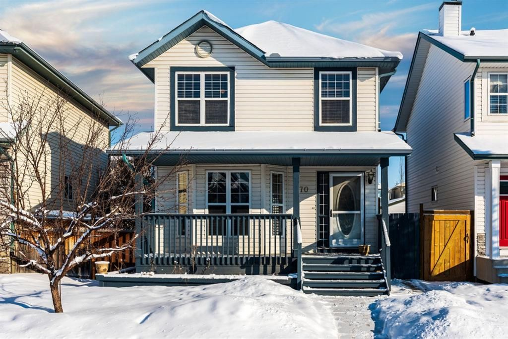 Main Photo: 170 Arbour Grove Close NW in Calgary: Arbour Lake Detached for sale : MLS®# A1068980