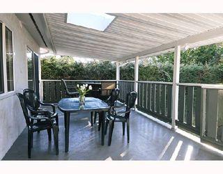 Photo 9: 20842 MCFARLANE Avenue in Maple_Ridge: Southwest Maple Ridge House for sale (Maple Ridge)  : MLS®# V691817