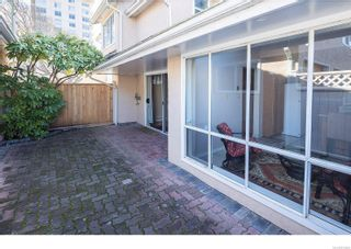 Photo 17: 6 416 Dallas Rd in : Vi James Bay Row/Townhouse for sale (Victoria)  : MLS®# 870884