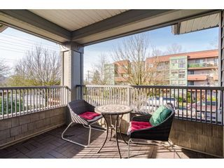 """Photo 19: 213 12020 207A  STREET Street in Maple Ridge: Northwest Maple Ridge Condo for sale in """"Westrooke"""" : MLS®# R2435115"""