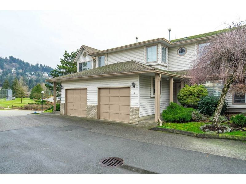 FEATURED LISTING: 2 - 2575 MCADAM Road Abbotsford