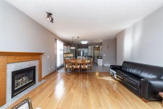 Photo 20: 13 65 Oakmont Drive: St. Albert House Half Duplex for sale : MLS®# E4228559