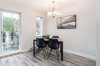 Photo 4: 42 6747 203 Street in Langley: Willoughby Heights Townhouse for sale : MLS®# R2369966