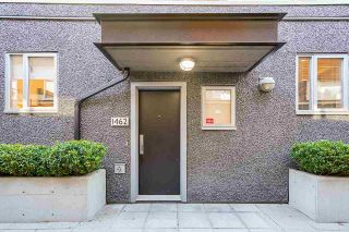 Photo 3: 1462 ARBUTUS STREET in Vancouver: Kitsilano Townhouse for sale (Vancouver West)  : MLS®# R2580636