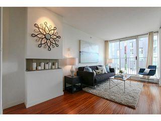 "Photo 4: 608 328 E 11TH Avenue in Vancouver: Mount Pleasant VE Condo for sale in ""UNO"" (Vancouver East)  : MLS®# V1122789"