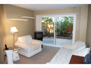 "Photo 2: 105 633 W 16TH Avenue in Vancouver: Fairview VW Condo for sale in ""BIRCHVIEW TERRACE"" (Vancouver West)  : MLS®# V792369"