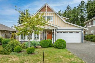 Photo 1: 2460 Avro Arrow Dr in : CV Comox (Town of) House for sale (Comox Valley)  : MLS®# 884384