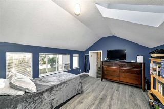 Photo 26: 7 19060 119 AVENUE in Pitt Meadows: Central Meadows Townhouse for sale : MLS®# R2533407