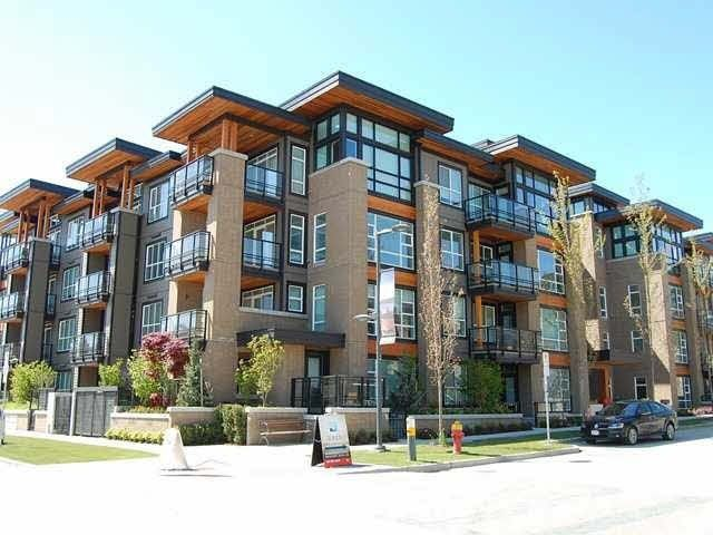 Main Photo: 203 3479 WESBROOK MALL in : University VW Condo for sale : MLS®# R2100641