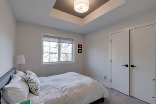 Photo 27: 4019 15A Street SW in Calgary: Altadore Semi Detached for sale : MLS®# A1087241