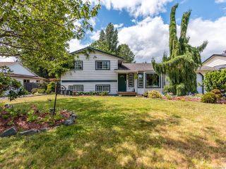 Photo 1: 421 Quarry Rd in COMOX: CV Comox (Town of) House for sale (Comox Valley)  : MLS®# 844538