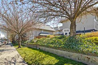"Photo 26: 104 1570 PRAIRIE Avenue in Port Coquitlam: Glenwood PQ Townhouse for sale in ""Violas"" : MLS®# R2567923"