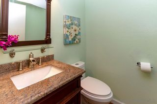 Photo 13: OCEANSIDE Townhouse for sale : 2 bedrooms : 3646 HARVARD DRIVE