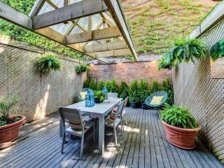 Photo 9: 209 George St in Toronto: Moss Park Freehold for sale (Toronto C08)  : MLS®# C3898717