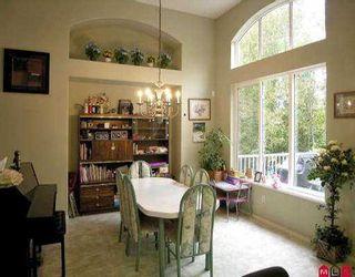"Photo 4: 20835 97B AV in Langley: Walnut Grove House for sale in ""WYNDSTAR"" : MLS®# F2522675"