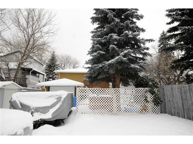 Photo 14: Photos: 316 15 Street NW in CALGARY: Hillhurst Residential Detached Single Family for sale (Calgary)  : MLS®# C3606569