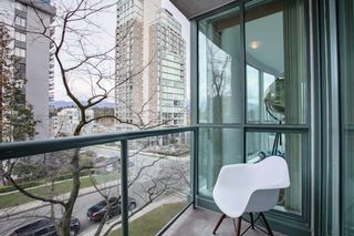Photo 15: 403 1888 ALBERNI STREET in Vancouver: West End VW Condo for sale (Vancouver West)  : MLS®# R2443357