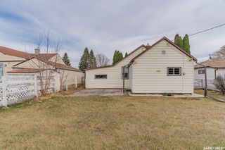 Photo 13: 225 Q Avenue North in Saskatoon: Mount Royal SA Residential for sale : MLS®# SK833156
