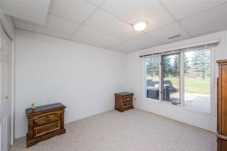 Photo 43: 1140 50242 RGE RD 244 A: Rural Leduc County House for sale : MLS®# E4244455