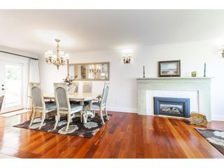 Photo 16: 1579 HAMMOND Avenue in Coquitlam: Central Coquitlam House for sale : MLS®# R2581772