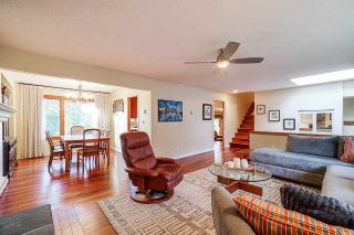 Photo 6: 14 SYMMES Bay in Port Moody: Barber Street House for sale : MLS®# R2583038