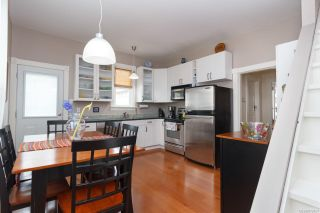 Photo 10: 418 Heather St in : Vi James Bay House for sale (Victoria)  : MLS®# 872464