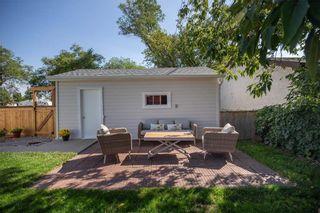 Photo 34: 43 Blueberry Bay in Winnipeg: Windsor Park Residential for sale (2G)  : MLS®# 202021063