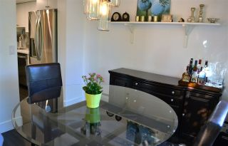 "Photo 5: 102 1616 W 13TH Avenue in Vancouver: Fairview VW Condo for sale in ""GRANVILLE GARDENS"" (Vancouver West)  : MLS®# R2129743"