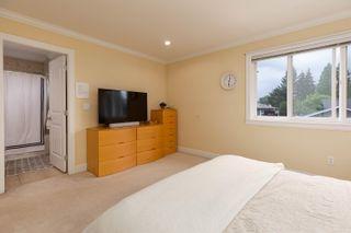 Photo 22: 724 ANSKAR Court in Coquitlam: Coquitlam West 1/2 Duplex for sale : MLS®# R2613533