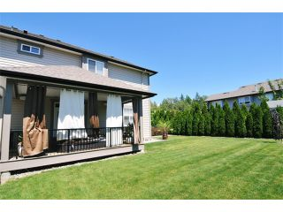 """Photo 11: 11387 240A ST in Maple Ridge: East Central House for sale in """"SEIGLE CREEK ESTATES"""" : MLS®# V1016175"""