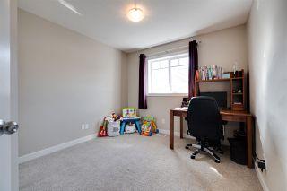 Photo 21: 41 9535 217 Street in Edmonton: Zone 58 Townhouse for sale : MLS®# E4237293