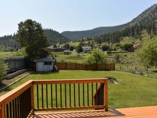 Photo 8: 5653 NORLAND DRIVE in : Barnhartvale House for sale (Kamloops)  : MLS®# 128900