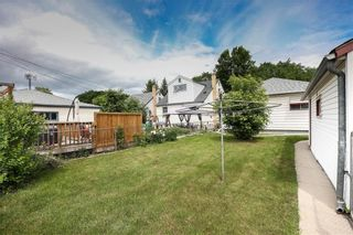 Photo 24: 170 Leila Avenue in Winnipeg: Scotia Heights Residential for sale (4D)  : MLS®# 202115201