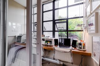 """Photo 16: 207 2828 YEW Street in Vancouver: Kitsilano Condo for sale in """"Bel-Air"""" (Vancouver West)  : MLS®# R2611866"""
