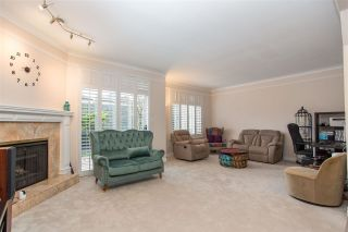 """Photo 9: 10 6100 WOODWARDS Road in Richmond: Woodwards Townhouse for sale in """"STRATFORD GREEN"""" : MLS®# R2532737"""