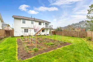 """Photo 26: 34616 CALDER Place in Abbotsford: Abbotsford East House for sale in """"McMillan"""" : MLS®# R2563991"""
