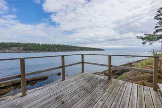 Photo 24: 693 Wilkes Rd in Mayne Island: GI Mayne Island House for sale (Gulf Islands)  : MLS®# 844006