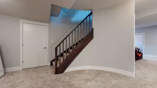 Photo 27: 8128 GOURLAY Place in Edmonton: Zone 58 House for sale : MLS®# E4240261