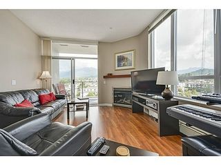 Photo 15: 603 120 16th Street W in North Vancouver: Central Lonsdale Home for sale ()  : MLS®# V1084530